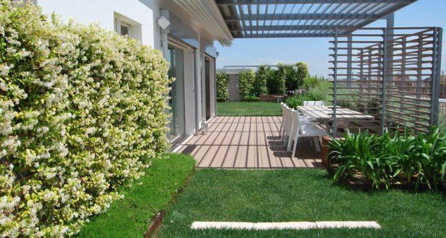 Bonus verde quali coperture per terrazzi e balconi ci rientrano  InvestireOggiit
