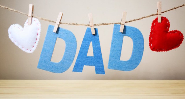 Cosa fa di un padre, un vero padre?