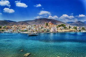Online Foreclosure Auctions Boost Greek Golden Visa