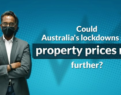 Is the RBA About to Extend Australia's Real Estate Boom?
