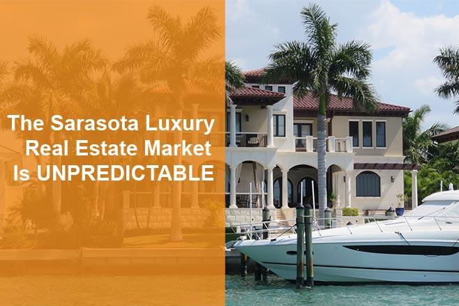 Sarasota Luxury Real Estate Market