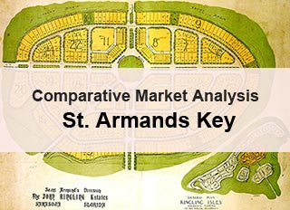 St Armands Key Market Analysis