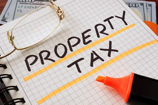 Sarasota Property Taxes