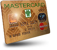 offshore MasterCard