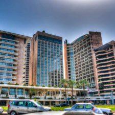 Pheonicia Hotel Beirut, Lebanon - REITs offshore