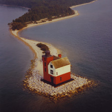 Round Island Lighthouse for FATCA compliance