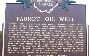 Lima, Ohio's oil history and investing in USA