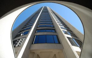 Australia Square, Sydney, New South Wales - Investment Account