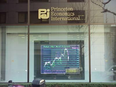 Princeton Institute USA