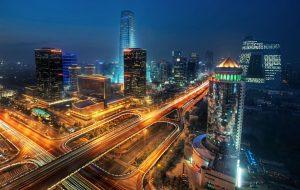 Beijing China - PRC Offshore Life Insurance