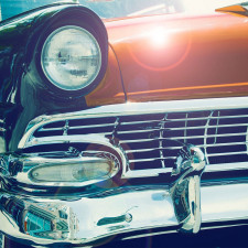 Retro, Vintage, Vehicle - tax planning