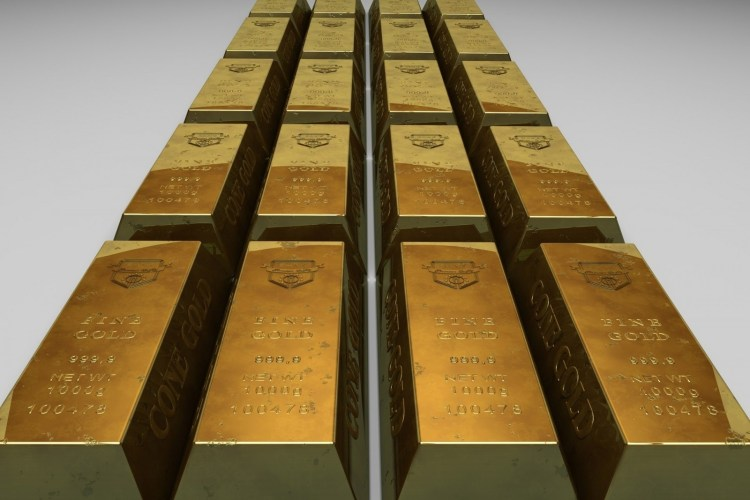 gold market speculation