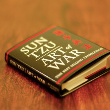 Sun Tzu the Art of War - Nature of Market Speculation