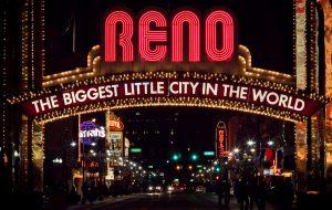Reno, Nevada, USA