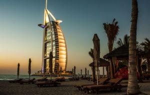 Dubai, UAE - Ajman free Trade Zone