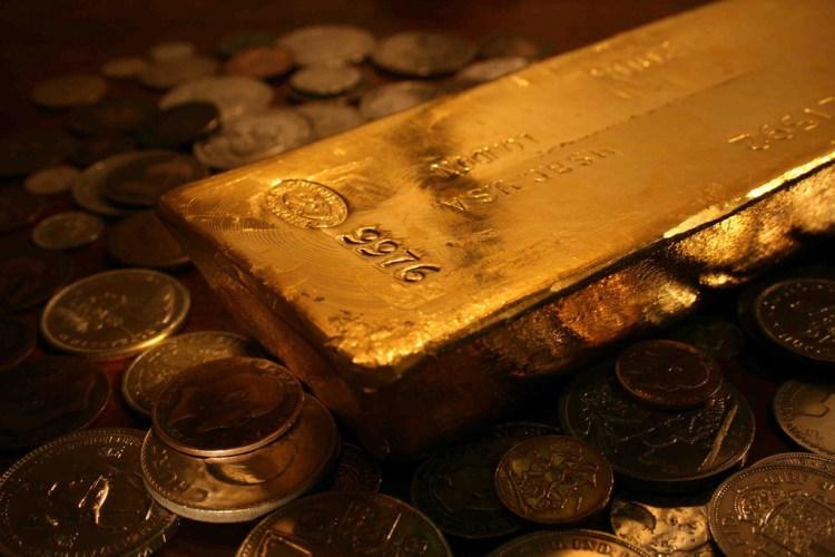 US Gold Market