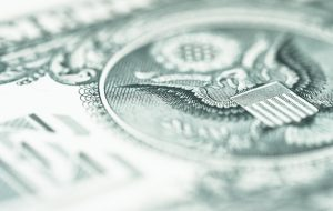 Dollar Strengthening in the Forex market