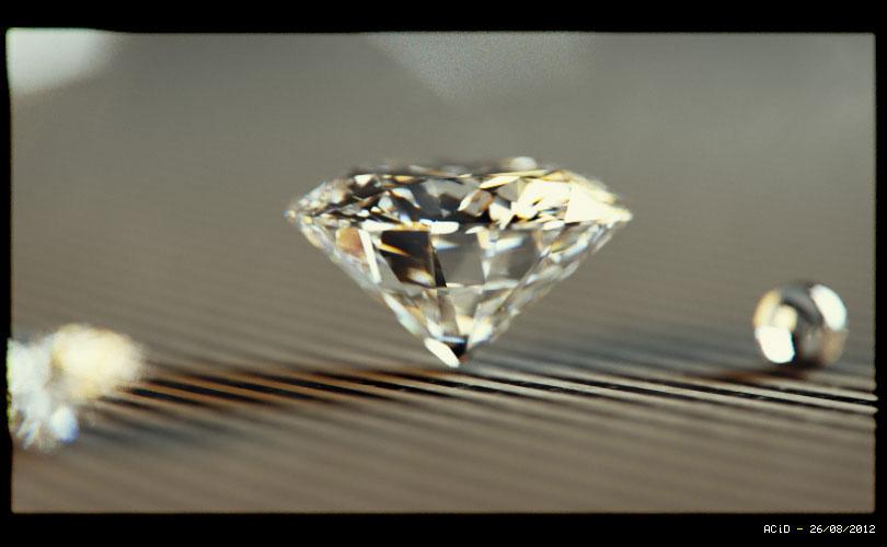 invest offshore in diamonds