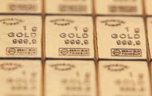 Axel Merk On Gold In Presidential Transition Years