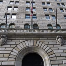 Federal Reserve Bank of New York is the largest Bullion Bank in North America