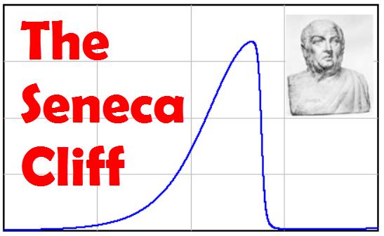 The Seneca Cliff