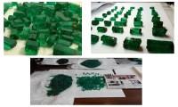 Panjshir Emeralds