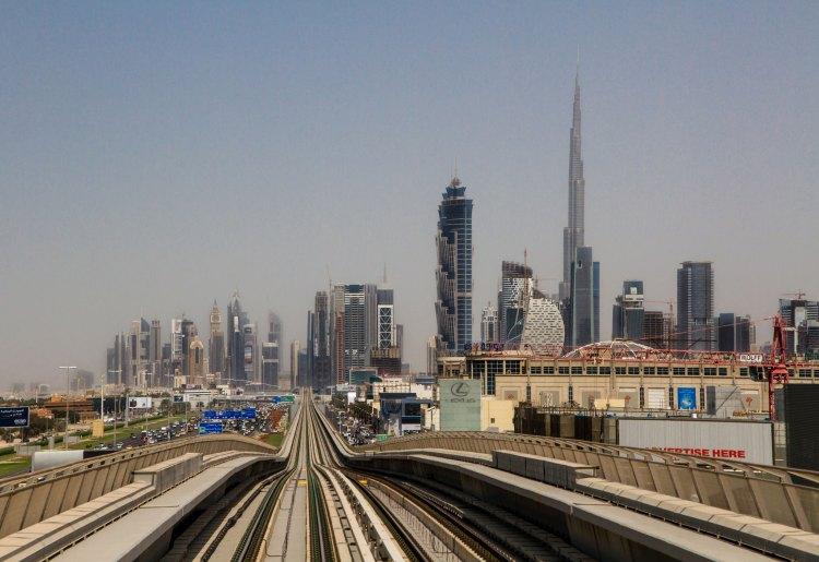 City Center, Dubai, UAE - P2) Lending Platforms