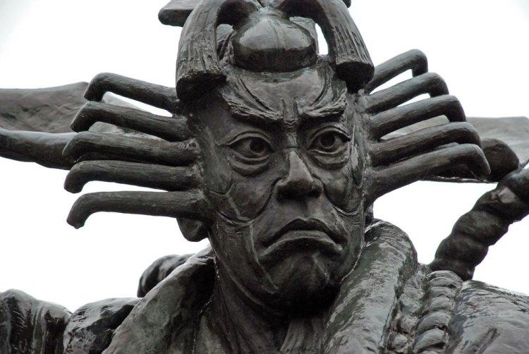 Kabuki legend - Fake risk