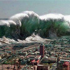 REIT crisis - tsunami