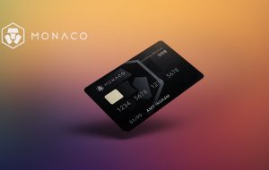Monaco Cryptocurrency card offers Interbank exchange rates
