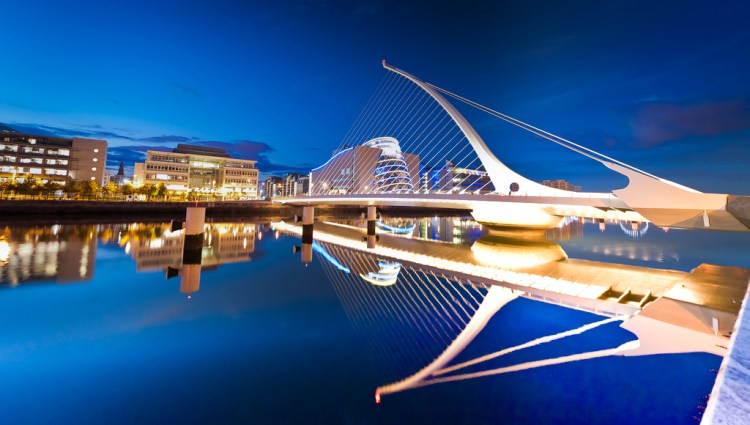 Global Wealth Migration Review -Dublin Puente Samuel