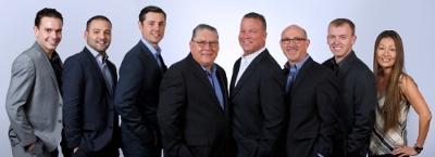 Equity Crowdfunding team