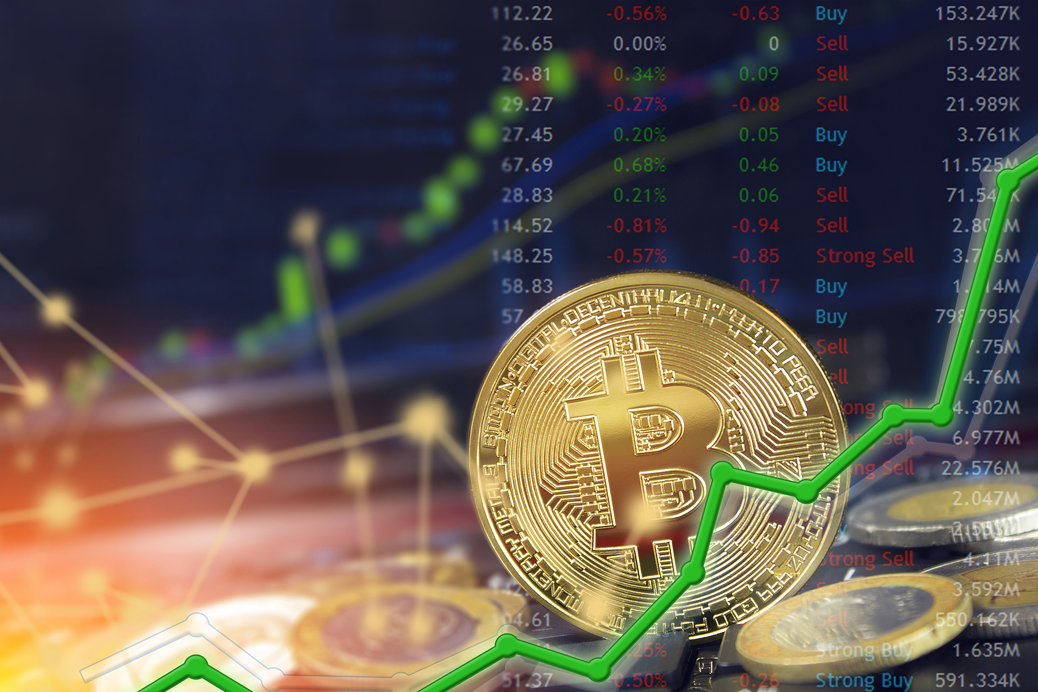 Weiss Announces Bitcoin Cryptocurrency Grades Rating