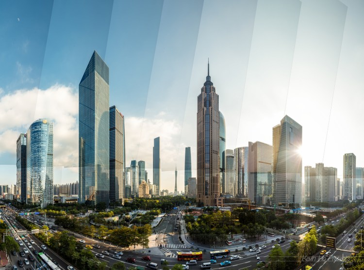 Guangzhou China Investment