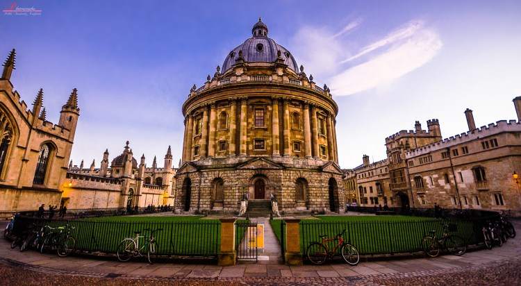 Oxford School of Transaction Banking
