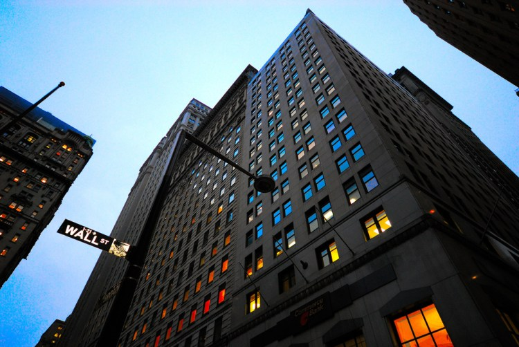 Wall Street - Global IPO
