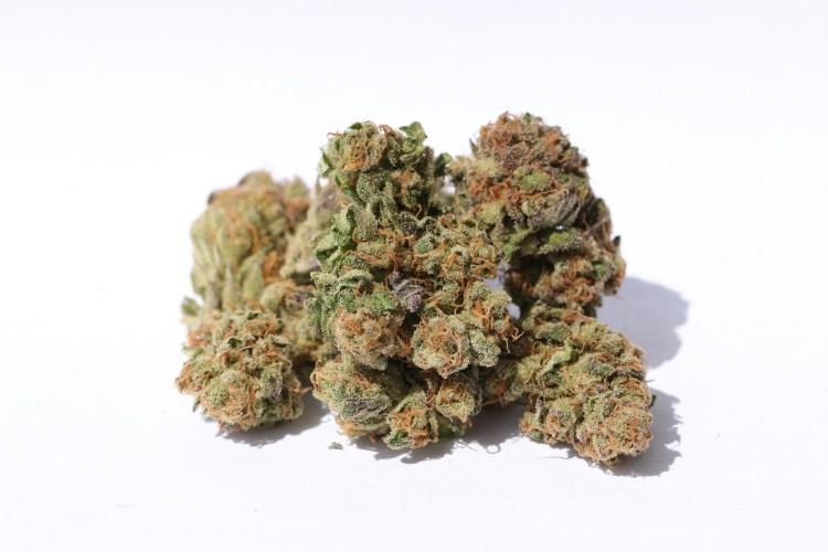 Chem Stomper Crack OG - Legal Cannabis