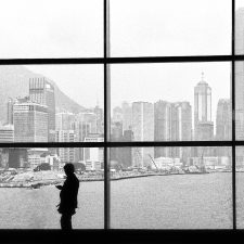 Hong Kong Harborview of ORS