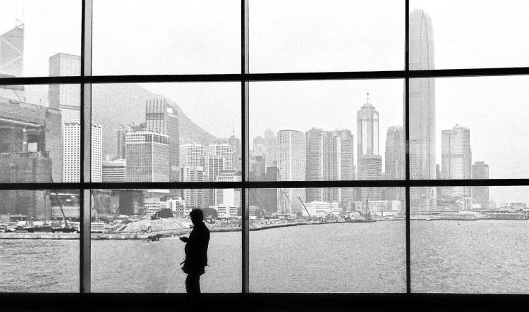 Hong Kong Harborview of ORS