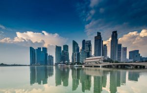 Singapore's investors pumped $29.4 bil into offshore real estate in 2018 - Max Wallet