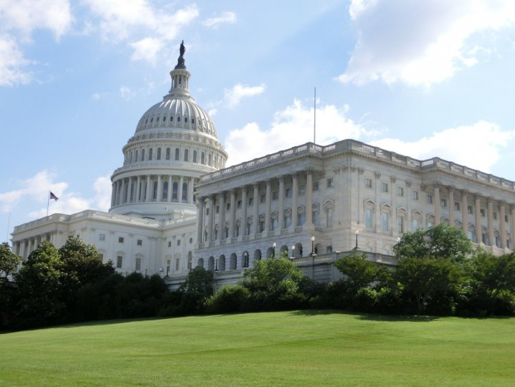 Capitol, Building, Architecture, Usa, Washington and Investment Contracts