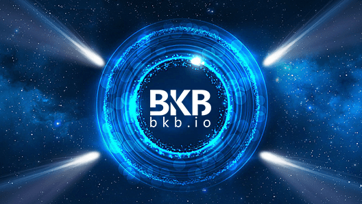 BKB Contract Transaction - A New World of Digital Asset Transactions