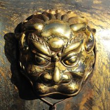 Lion, Character, Beijing, The National Palace Museum -Lambda Chain consensus network Blockchain Data Storage