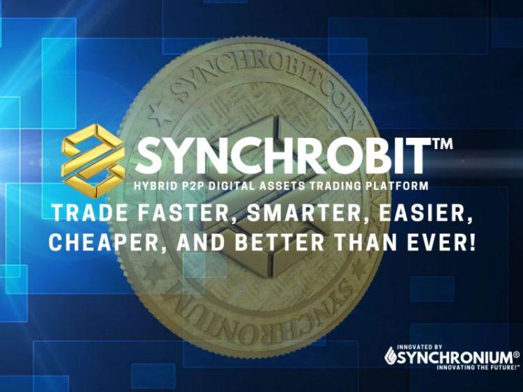 Hybrid Trading Platform