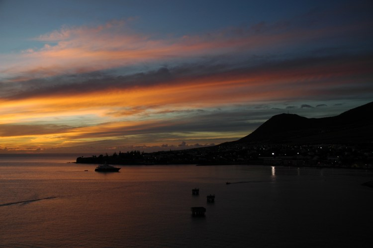 Second Citizenship for Sunset in St. Kitts