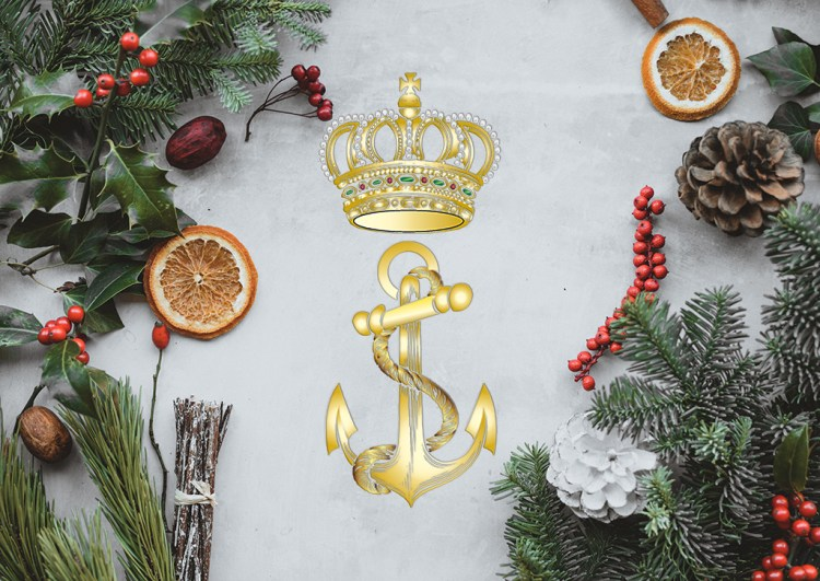 Seasons Greetings from Invest Offshore