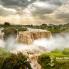 Blue Nile Falls, Tis Issat, Ethiopia, Africa