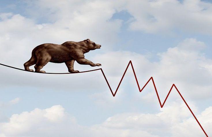 rolling bear market will