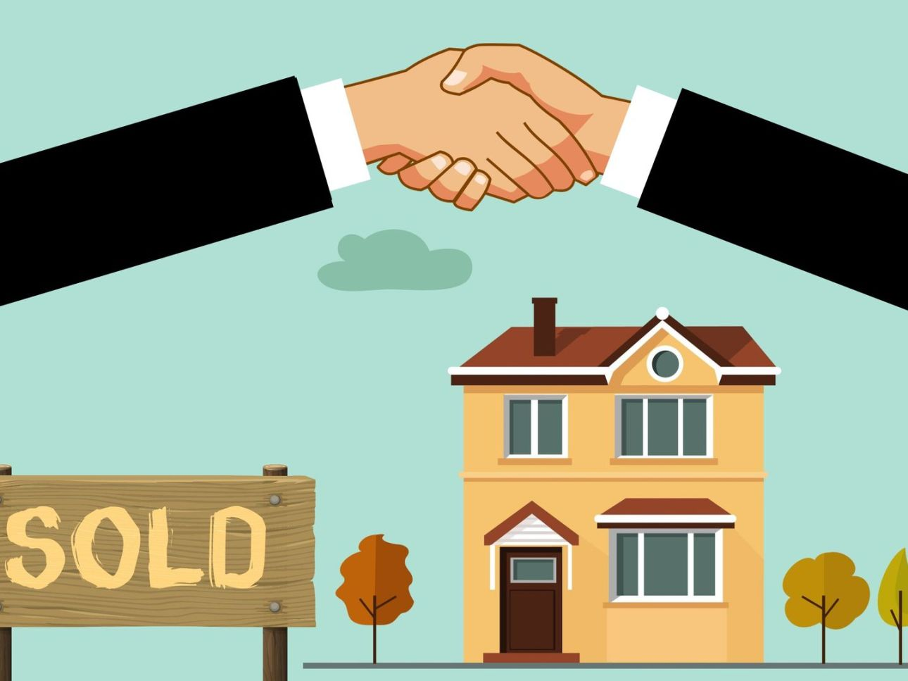 Getting Into Real Estate: 5 Steps to Becoming an Agent