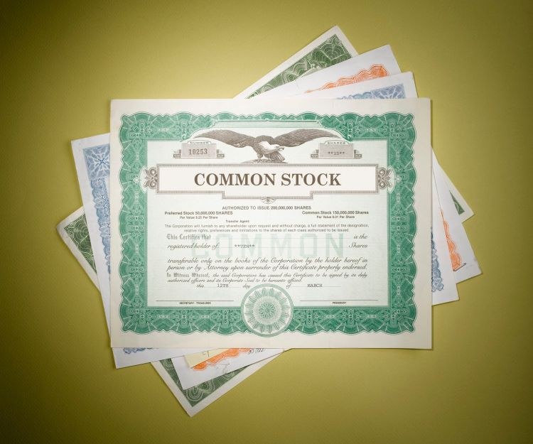 I Lost My Share Certificate. Do I Still Own the Stock?